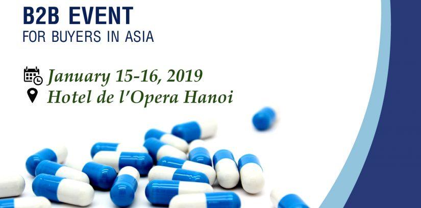 Flyer Pharmacy 2019 - 15-16.01.2019-01