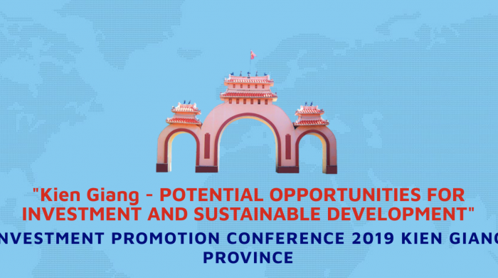 Kien Giang investment promotion conference